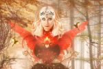 Happy Valentine by annemaria48