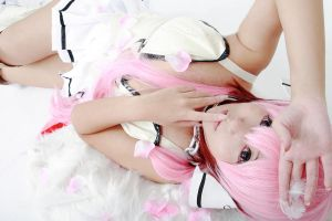 Sora no Otoshimono - Ikaros by Xeno-Photography
