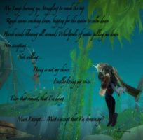 Drowning Poem by The-Serene-Mage