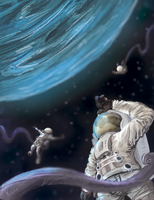 Space by kamens503