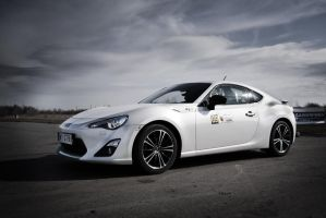 GT86 again by redsunph