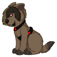 .:GA:. Colby! by CollectionOfWhiskers