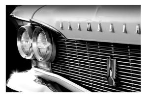 PLYMOUTH FURY by ScarredWolfphoto