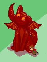 How to train your Smaug by sunlitlake
