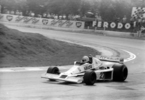 Alan Jones (Great Britain 1978) by F1-history