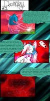 DOOMDAY .::Page 1::. by Reptonic