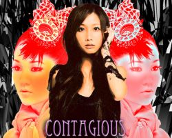 Contagious by kaityc5