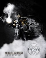 Alternate MK:D Smoke by PyroDark