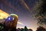 Royal Observatory Trails - 46 Minutes. by gdphotography