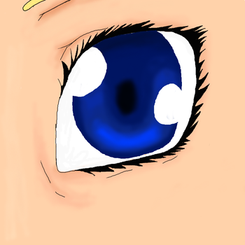 eye by bailey4ppg