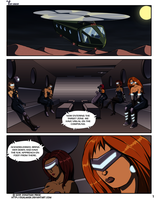JD: Dance 1 Page 1 by Dualmask