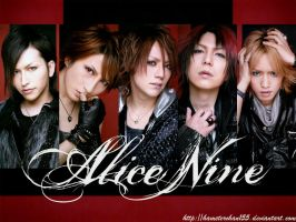Alice Nine Wallpaper7 1024x768 by hamsterchan155