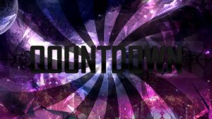 Q-dance Qountdown Wallpaper by DeadLinerz