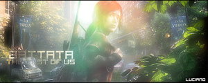The last of Us by Luciano246BR