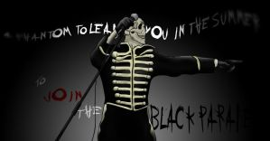 Welcome to the Black Parade by Scottash17