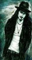 Tuomas Holopainen by Sass-Haunted