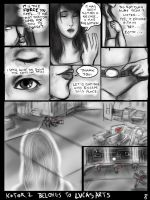 The Exile Files - ch I, pg 8 by Silieth