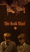 -The Book Thief- by HennaLucas