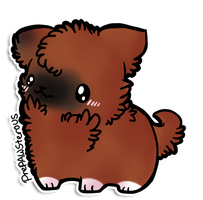 :Puppy!: by PrePAWSterous
