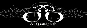 ZeRO Graphic logo concept. by ZeROgraphic