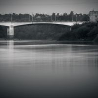 Belyaeva st. Bridge by kapanaga