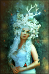 Mother earth by HayleyGuinevere