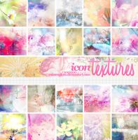 20 Icon textures - 0607 by Missesglass