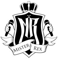 Mister Rex Logo design by Kings14