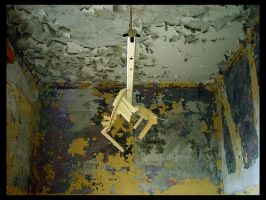 Hanging Lamp by deadward1555