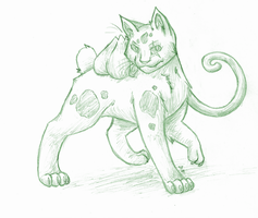 I'm a Survivor by Hawksfeathers97