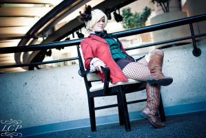 Black Butler - Alois Trancy 2 by LiquidCocaine-Photos