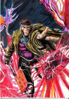 Gambit by Ancalagan