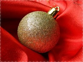 Holiday ornaments by moonik9