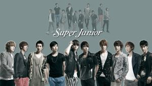 Super Junior 2011 by SubterraneanTV