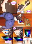 expansion comic page 2 by BELLUM-ART