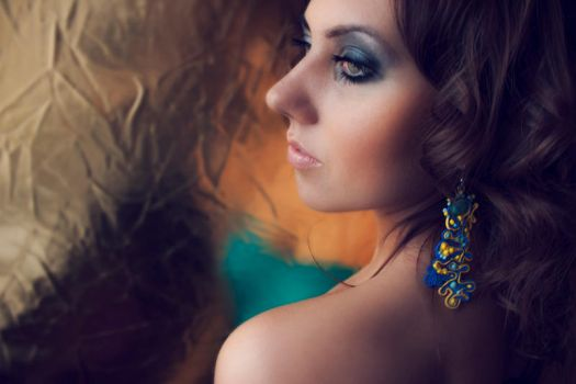 Glamour by trimas