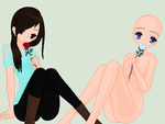 Collab: YoxOc by RosaTheCat