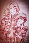 COMM: Flannel baes by Shenbug