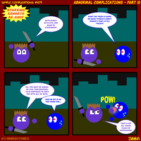 Abnormal Complications Pt. 10 by simpleCOMICS