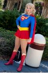 Supergirl 8 by Insane-Pencil