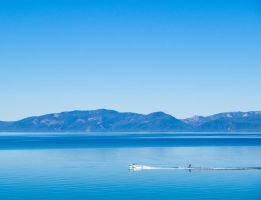 East shore clear water151010-6 by MartinGollery