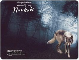 Naukati by JuneButterfly-stock