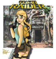 Tomb Raider by PiTY91
