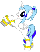 2- premio: Pony by Aurion84