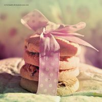 bright cookie by Holunder