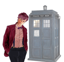 The Doctor by vitmncisill