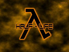 Half Life by Ronel
