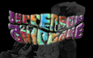 jefferson airplane by cl502