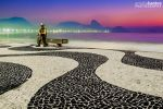 Drummond in Rio by amaliabastos