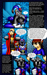 A Favorite Memory - Page 19 of 25 by wolfshadow6
